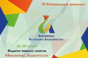 VI Региональный чемпионат Абилимпикс