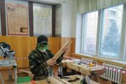 """Демонстрационный экзамен по компетенции """"Столярное дело"""""""
