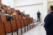 XVI Всероссийская олимпиада по финансовой грамотности, финансовому рынку и защите прав потребителей.